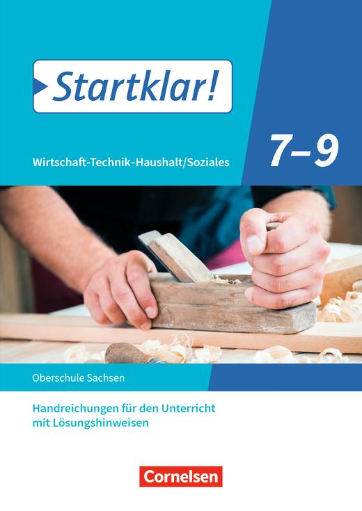 Startklar! - Handreichungen für den Unterricht und Kopiervorlagen - 7.-9. Schuljahr
