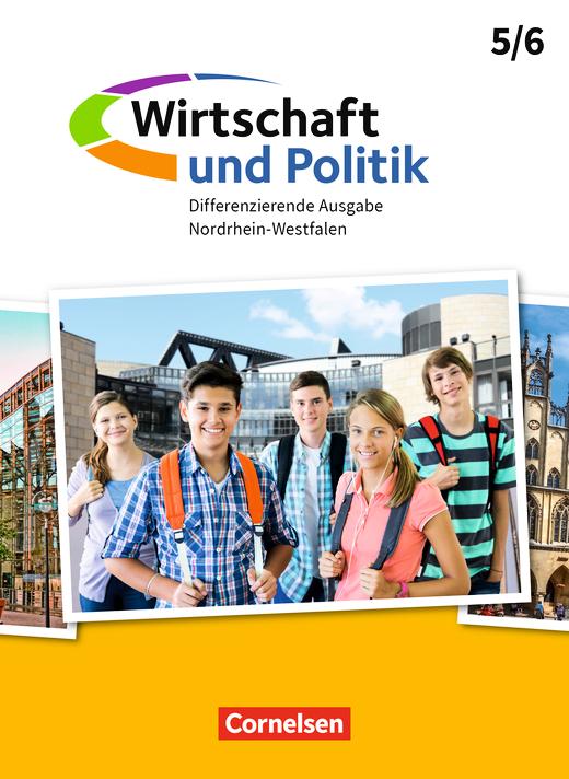 Wirtschaft und Politik - Schülerbuch - 5./6. Schuljahr