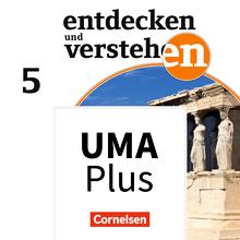 Entdecken und verstehen - Unterrichtsmanager Plus online (Demo 90 Tage) - 5. Schuljahr