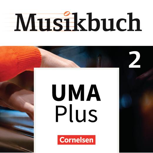 Musikbuch - Unterrichtsmanager Plus online - Band 2