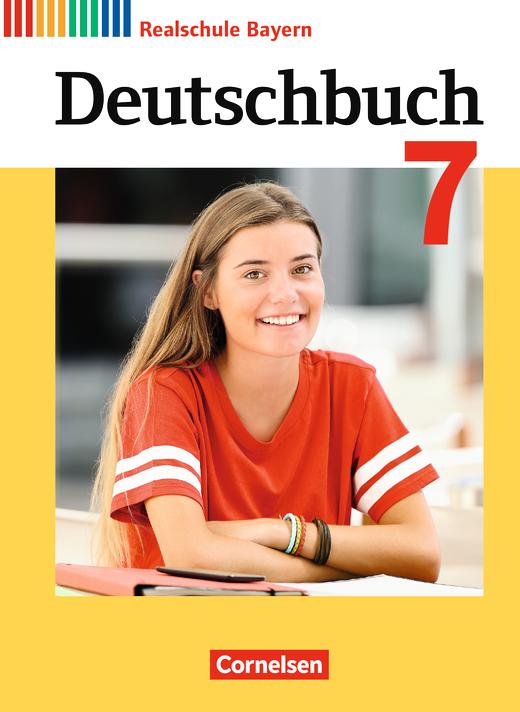 Deutschbuch - Schülerbuch - 7. Jahrgangsstufe