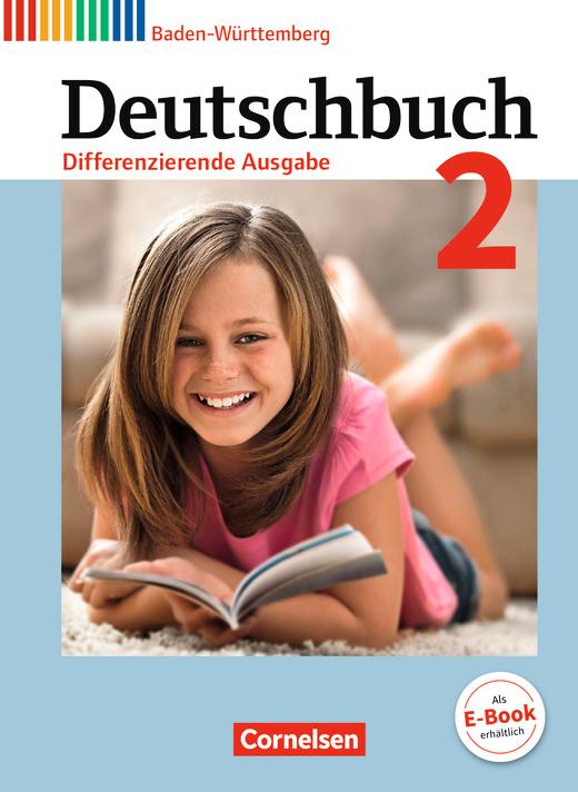Deutschbuch - Schülerbuch - Band 2: 6. Schuljahr