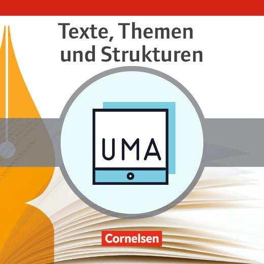 Texte, Themen und Strukturen - Unterrichtsmanager - Vollversion - online und als Download