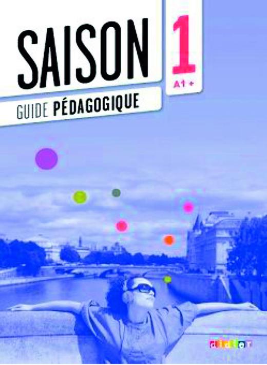 Saison - Guide pédagogique (Download) - Band 1: A1