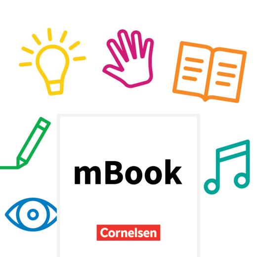 mBook - Persönliche Erprobungslizenz für Lehrkräfte