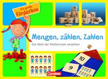 Förderboxen für KiTa und Anfangsunterricht - Mengen, zählen, Zahlen (MZZ) - Die Welt der Mathematik verstehen - Koffer mit Fördermaterialien und Handreichungen (80 S.)