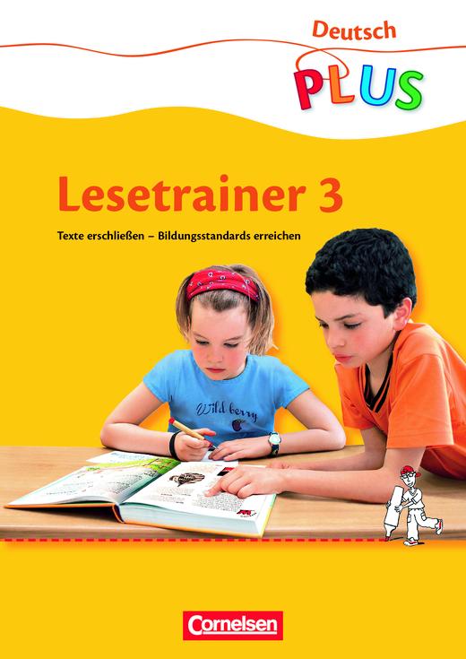 Deutsch plus - Grundschule - Arbeitsheft - 3. Schuljahr