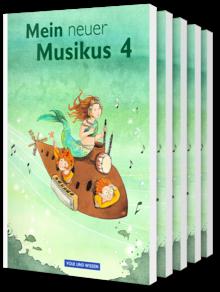 Mein neuer Musikus - Aktuelle Ausgabe