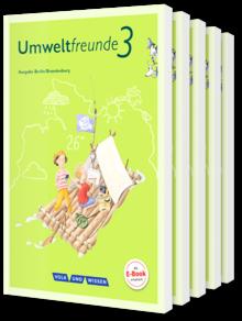 Umweltfreunde - Berlin/Brandenburg - Ausgabe 2016