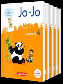 Jo-Jo Lesebuch