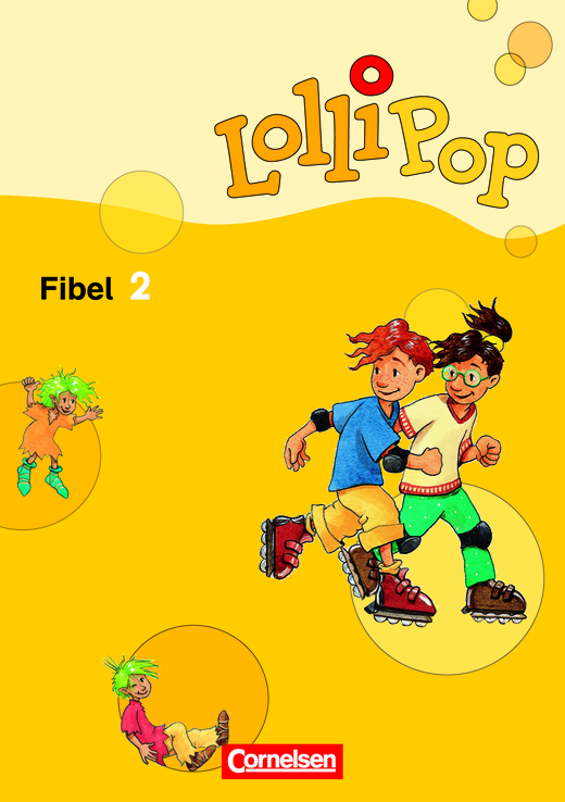 Lollipop Fibel - Fibel 2