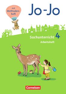 Jo-Jo Sachunterricht - Arbeitsheft - 4. Schuljahr
