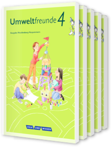 Umweltfreunde - Mecklenburg-Vorpommern - Ausgabe 2016