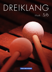 Dreiklang - Schülerbuch - 5./6. Schuljahr