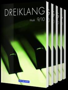 Dreiklang - Sekundarstufe I - Östliche Bundesländer und Berlin