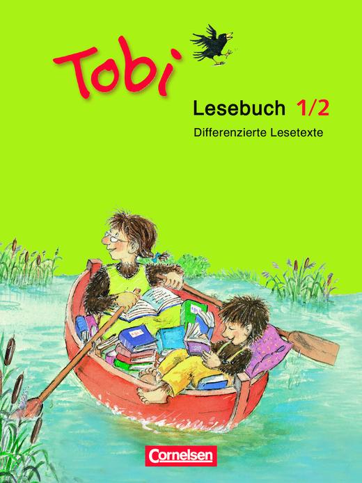 Tobi - Lesebuch 1/2