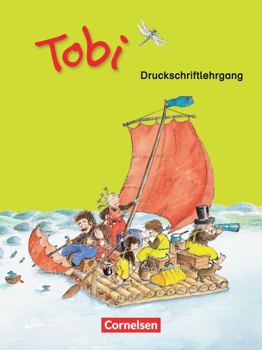 Tobi - Druckschriftlehrgang