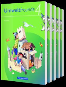 Umweltfreunde - Sachsen - Ausgabe 2009