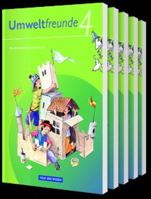 Umweltfreunde - Mecklenburg-Vorpommern - Ausgabe 2009