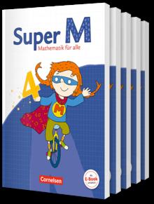 Super M - Östliche Bundesländer und Berlin