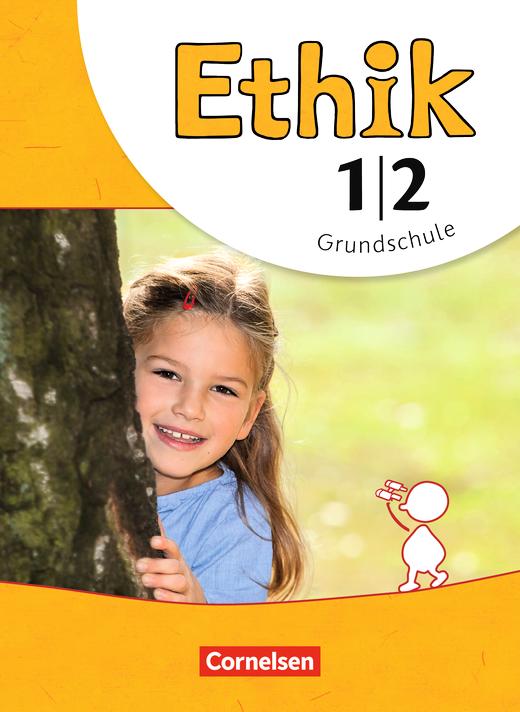 Ethik - Schülerbuch - 1./2. Schuljahr