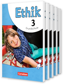 Ethik - Grundschule - Neubearbeitung