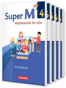 Super M - Westliche Bundesländer - Neubearbeitung