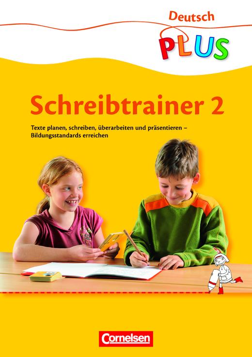 Deutsch plus - Grundschule - Arbeitsheft - 2. Schuljahr