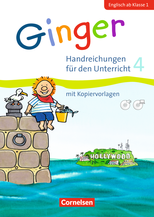 Ginger - Handreichungen für den Unterricht - 4. Schuljahr