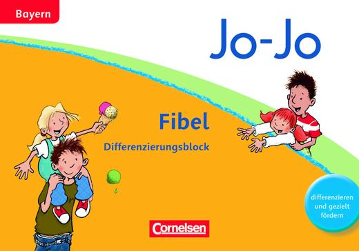 Jo-Jo Fibel - Differenzierungsblock