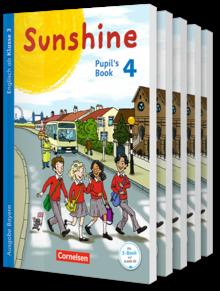 Sunshine - Bayern