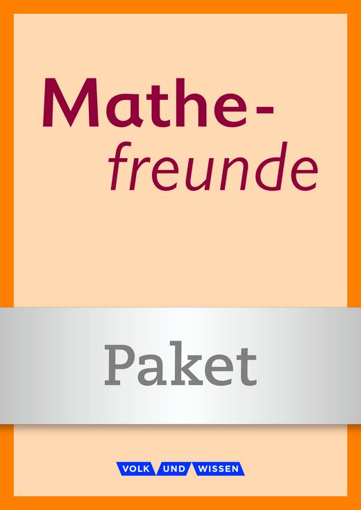 Mathefreunde - Handreichungen für den Unterricht, Kopiervorlagen, CD-ROMs - 2. Schuljahr