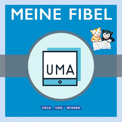Meine Fibel - Unterrichtsmanager - Vollversion - online und als Download - 1. Schuljahr