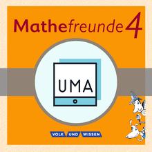 Mathefreunde - Unterrichtsmanager - Vollversion - online und als Download - 4. Schuljahr
