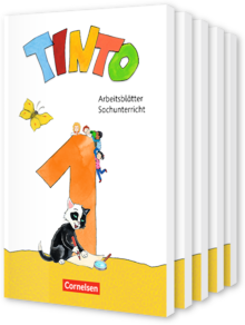 Tinto Sachunterricht - Neubearbeitung 2018