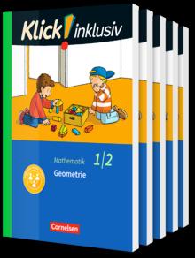 Klick! inklusiv - Grundschule / Förderschule