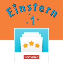Einstern - GrundschulTrainer-App - Band 1