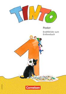 Tinto 1 - Poster: Erzählbilder zum Erstlesebuch - 1. Schuljahr