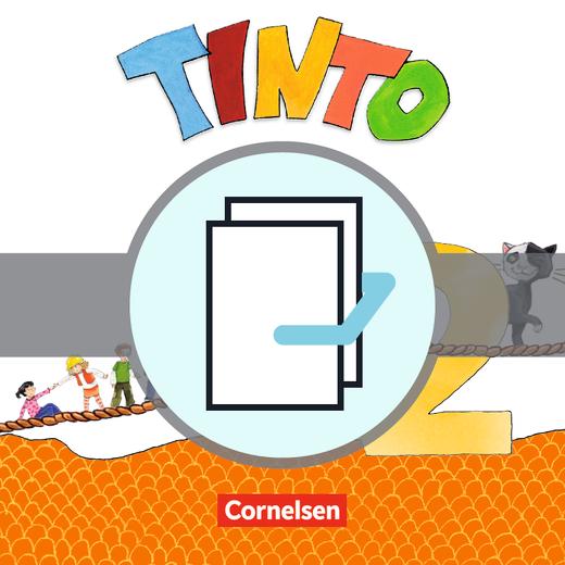 Tinto Sprachlesebuch 2-4 - Produktpaket Basisordner - 2. Schuljahr
