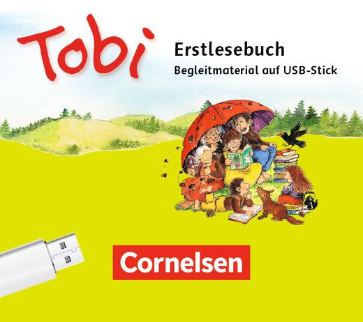 Tobi - Begleitmaterial auf USB-Stick
