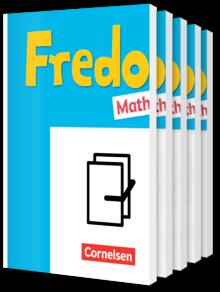 Fredo - Mathematik - Ausgabe A - 2021