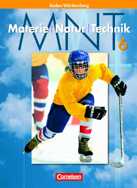 Materie - Natur - Technik - Schülerbuch - Band 6