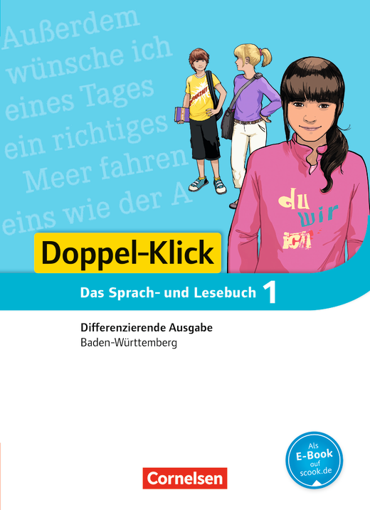 Doppel-Klick - Schülerbuch - Band 1: 5. Schuljahr