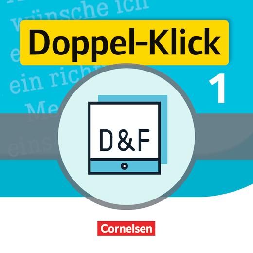 Doppel-Klick - Diagnose und Fördern online - Band 1: 5. Schuljahr