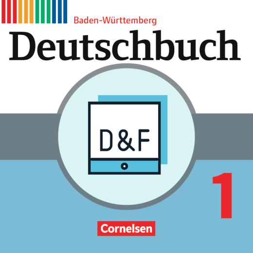 Deutschbuch - Diagnose und Fördern online - Band 1: 5. Schuljahr