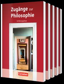 Zugänge zur Philosophie - Aktuelle Ausgabe