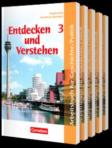 Entdecken und verstehen - Geschichte und Politik - Hauptschule Nordrhein-Westfalen