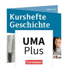 Kurshefte Geschichte - Abitur Niedersachsen 2022 - Kompendium - Unterrichtsmanager Plus online (Demo 90 Tage)
