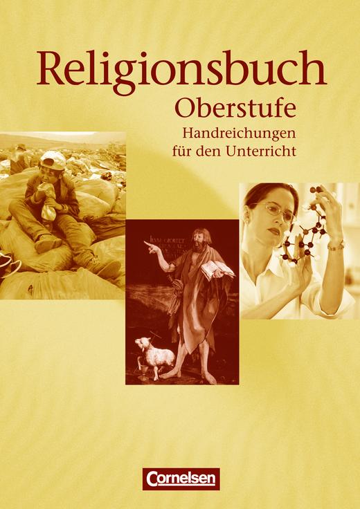 Religionsbuch - Handreichungen für den Unterricht