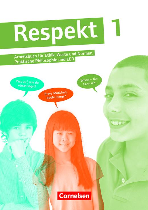 Respekt - Schülerbuch - Band 1